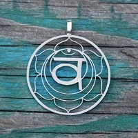 2nd chakra pendant silver plated necklaces pendantslot for women fashion jewelery drop shipping the new years gift