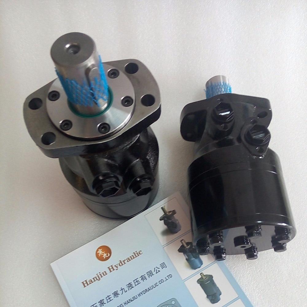 Bomba de hormigón CALLAGHAN Motor OMH500/MH500/BMH500