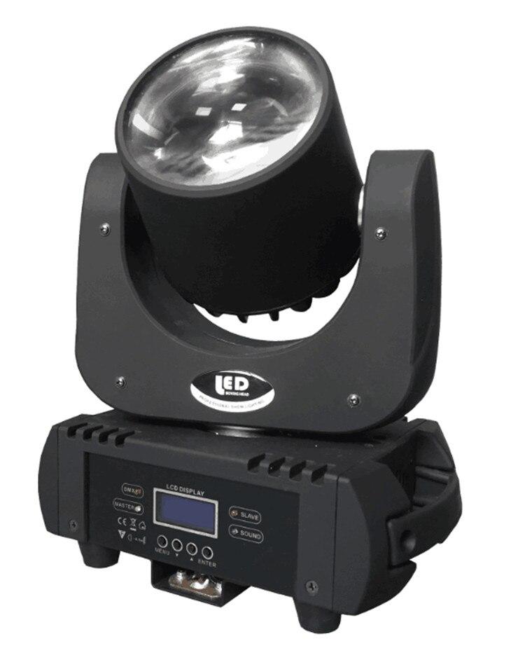 60W 60w LED شعاع متحرك رئيس متحرك ضوء 11 قناة Led متحرك رئيس شعاع معدات dj DMX512 الصين قوية 60W رئيس متحرك