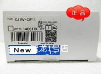 1 year warranty New original In box  CJ1W-CIF11