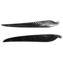 2 yaprak karbon fiber katlanır pervane RC uçak sahne için sabit kanat modeli RC model 9.5x5,10x6,11x6,11x8,12x6,13x7,13x8,14x8,