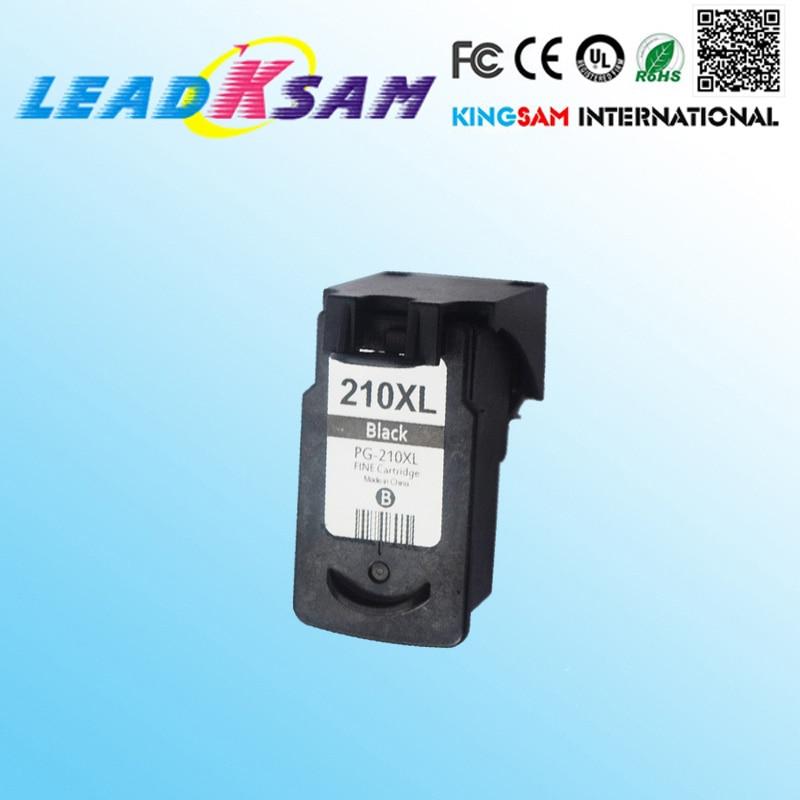 PG-210 XL PG-210XL PG 210 210XL PG210 PG210XL negro cartuchos de tinta compatible para MX330 MX340 MX350 MX360 MX410 MX420
