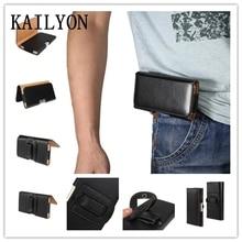 Kailyon حزام الحقيبة القضية ل يطير iq452 ego الرؤية 1/iq449 برونتو/iq431 المجد/iq454 ايفو تك 1/IQ457/IQ447 حقيبة تغطية حالة