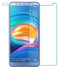 2.5D Smartphone 9 H verre trempé pour Tecno Camon X/CA7 6