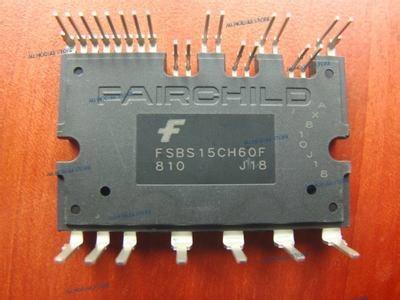 Módulo FSBS15CH60 FSBS15CH60F FSBS15CH60L nuevo y ORIGINAL