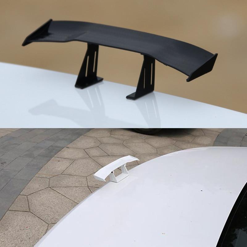 Hyundai solaris accent i30 ix35 i20 elantra santa fe tucson getz   Posteur arrière, becquet arrière de voiture pour Hyundai