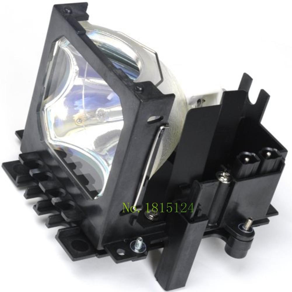 CN-KESI para HITACHI CP-X1200WA CP-X1200W proyector lámpara de repuesto-DT00591/CPX1200LAMP