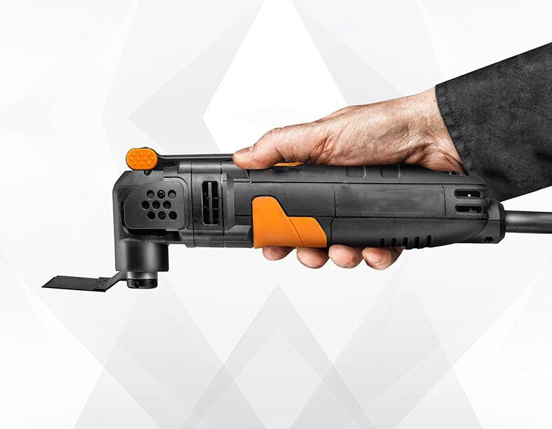 Multifunctional DIY woodworking Household mini Electric tool cutter grinder enlarge
