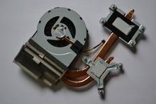 Yeni dizüstü bilgisayar cpu soğutma fanı soğutucu ile HP Pavilion DV6 dv7-4000 DV6-3000 638309-001