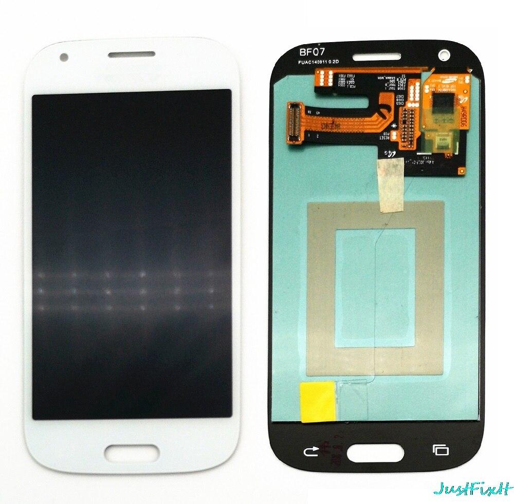 Para Samsung Galaxy Ace 4 SM-G357 G357 G357FZ Ace4 pantalla LCD con montaje de digitalizador de pantalla táctil