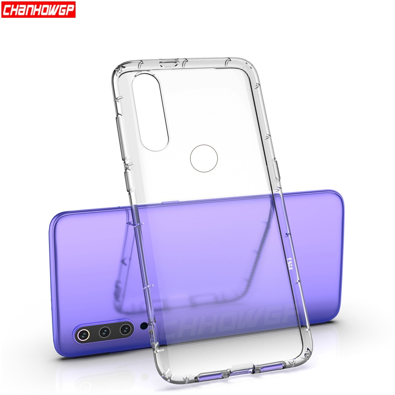 Funda de silicona con cojín de aire para Xiaomi Redmi Note 7 6 5 pro 4X 5A Prime Redmi 6A 6 Pro 5 más S2 Xiaomi A2 Lite A1 8 9 SE Max3