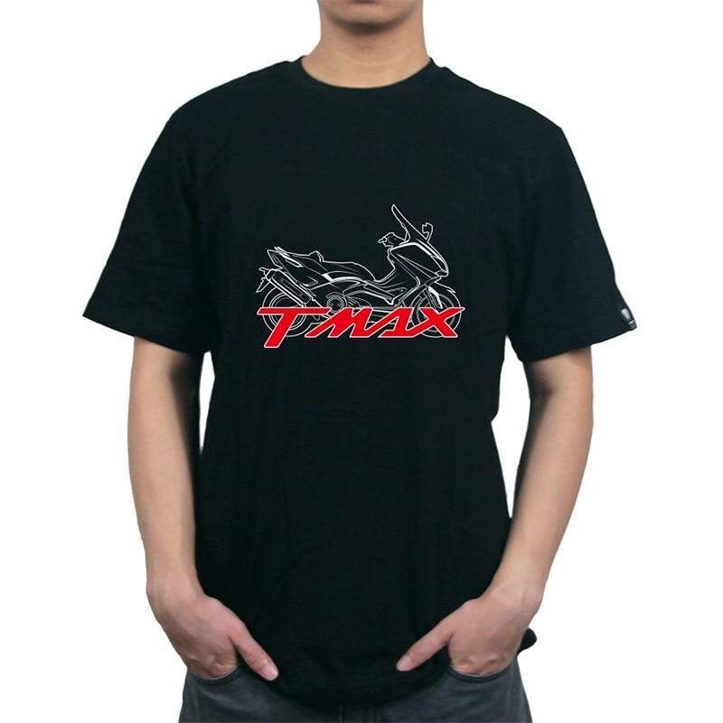 KODASKIN camiseta hombres camiseta camisetas y Tops para YAMAHA NMAX TMAX SMAX XMAX 150, 200, 250, 300, 400, 530, 500