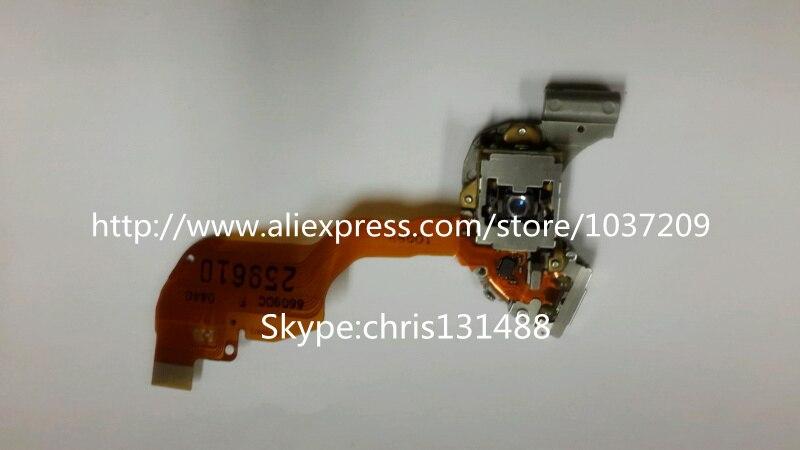 Najwyższej jakości Matsushita VED0440 YESSZVED0440 optyczny VED-0440 SAMOCHODOWY ODTWARZACZ DVD soczewka lasera Lasereinheit dla Volvo systemy nawigacji