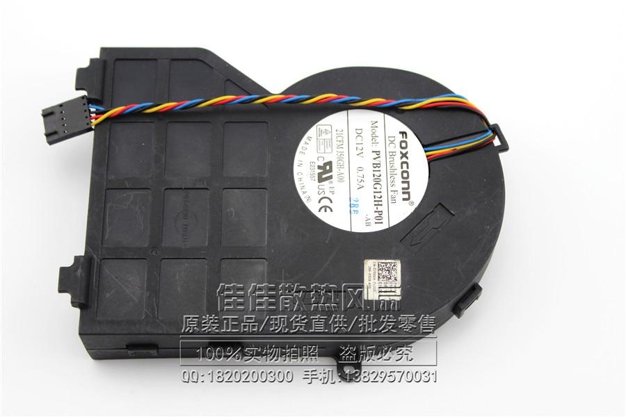 Foxconn PVB120G12H-P01 -AB J50GH-A00... J50GH 0J50GH 12V 12V 0,75 4 Cable para...