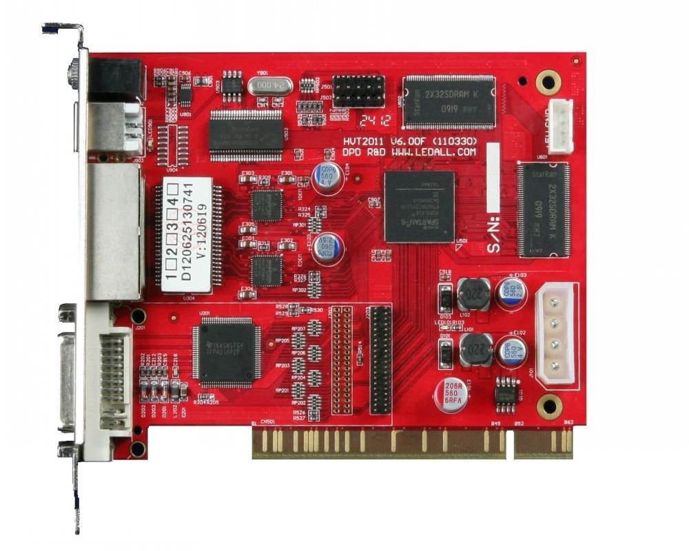 11 version syncrhonous programmierbare led-licht-controller (DBS-HVT11IN) führte master controller