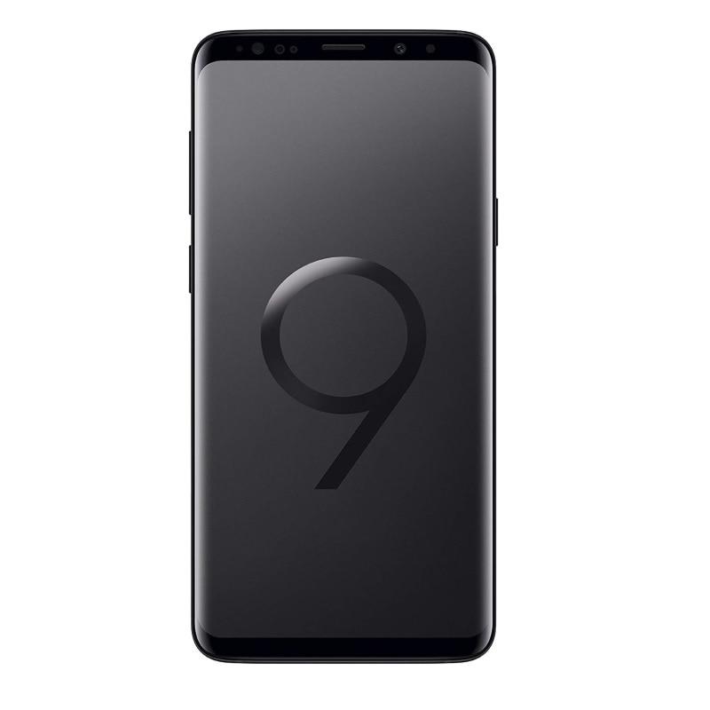 """[Versión Española] Samsung Galaxy S9 Plus de 6,2 """"(6GB RAM 64GB ROM de Cámara Trasera 12MP)"""