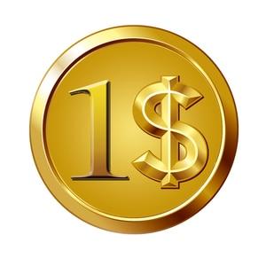 1USD Additional adjustment price 1USD Link