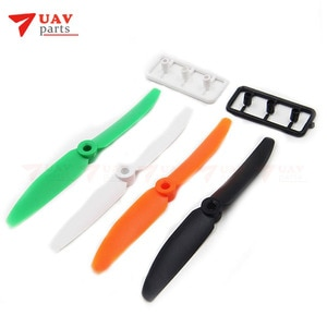 20 pairs DYS 6X3 6030 Multicopter CW CCW Propeller QAV250 Quadcopter Prop