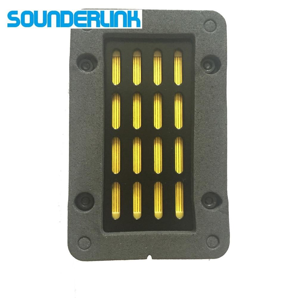 Sounderlink 2 قطعة/الوحدة عالية الطاقة ايفي الوضوح رئيس الشريط مكبر AMT