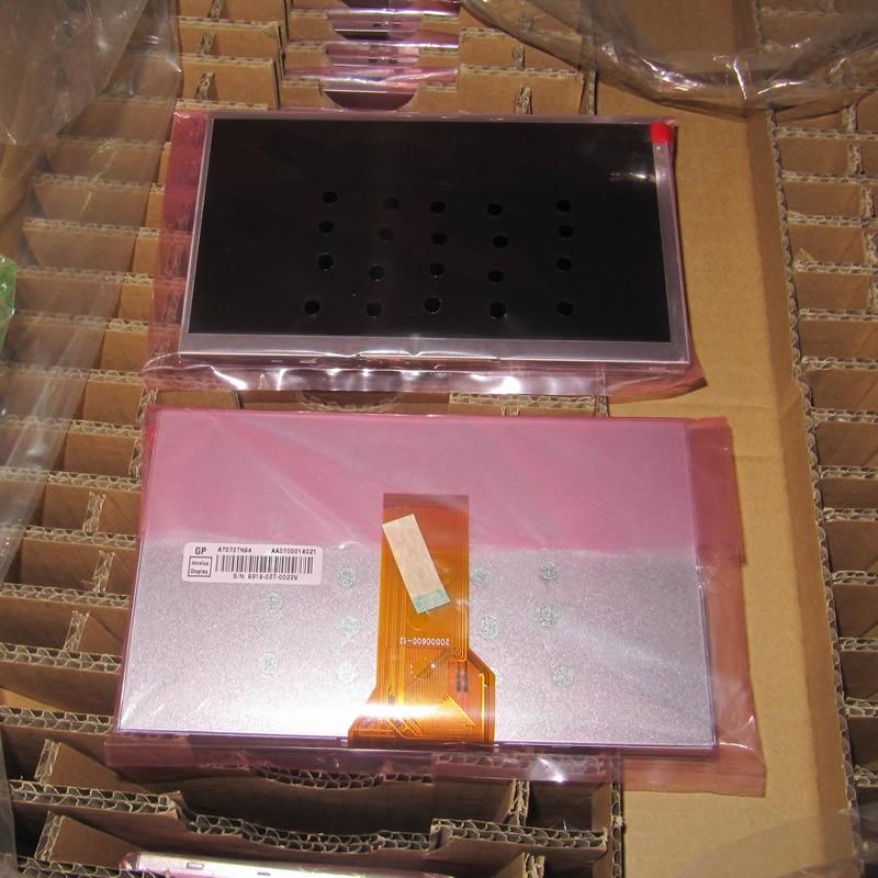 Новый, оригинальный 7-дюймовый AT070TN92/AT070TN94/ЖК-экран