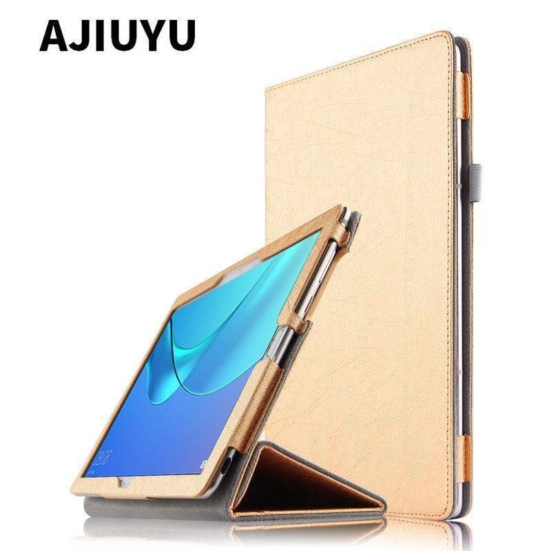 Für Huawei MediaPad M5 10,8 CMR-AL09 W09 Tasche Schutzhülle PU leder Smart Fall für Mediapad M5 Pro 10 10,8 CMR-W19 Tablet