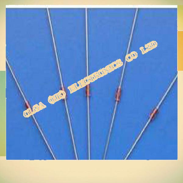 (Cerrado) MF58 termistor NTC 100 k, producto negativo, temperatura sensible, stor 40