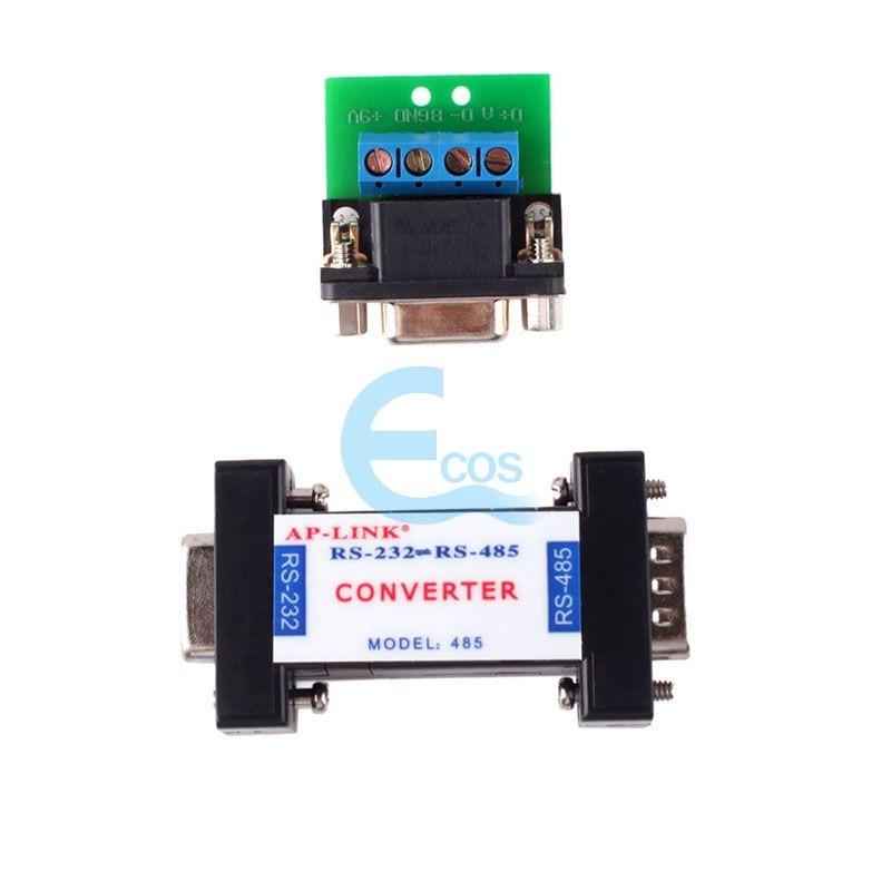 RS232 auf RS485 Passive Interface Converter Adapter Datenkommunikation Serielle #61516