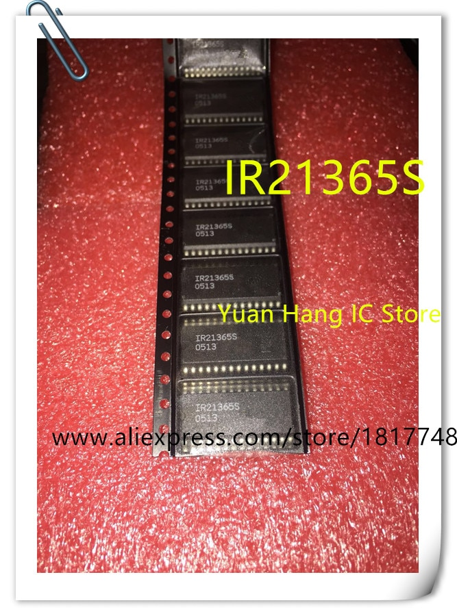 10 teile/los IR21365S IR21365 21365 SOP-28