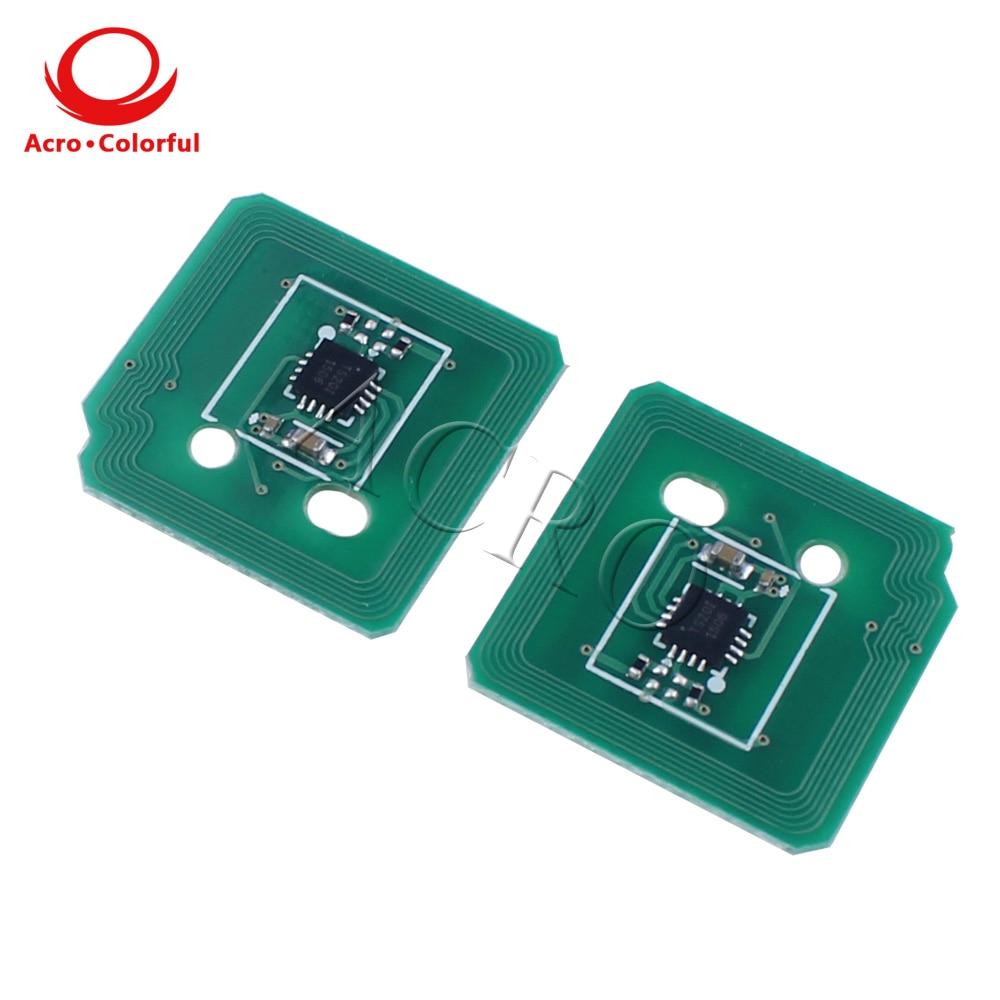 Картридж для лазерного принтера 106R01510 106R01507 106R01508 106R01509, чип для сброса тонера для Xerox phaser 6700