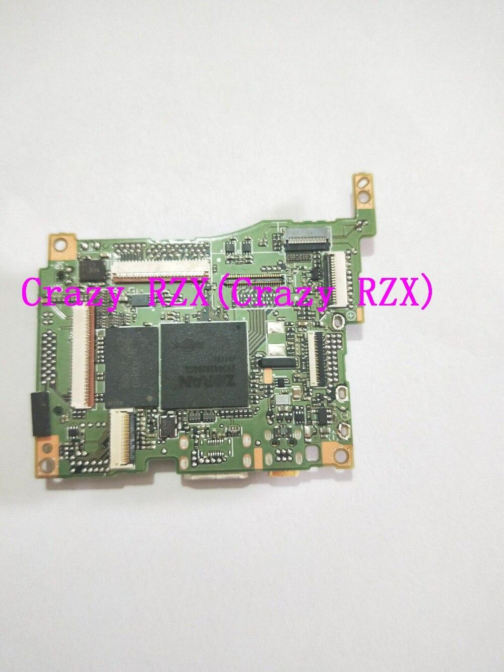 95% NOVA placa principal placa mãe para nikon p530 P530 P530 mainboard DSLR Camera repair parts