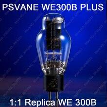 PSVANE WE300B PLUS Tube à vide 11 réplique légendaire WesternElectric 60s 300B Tube assorti