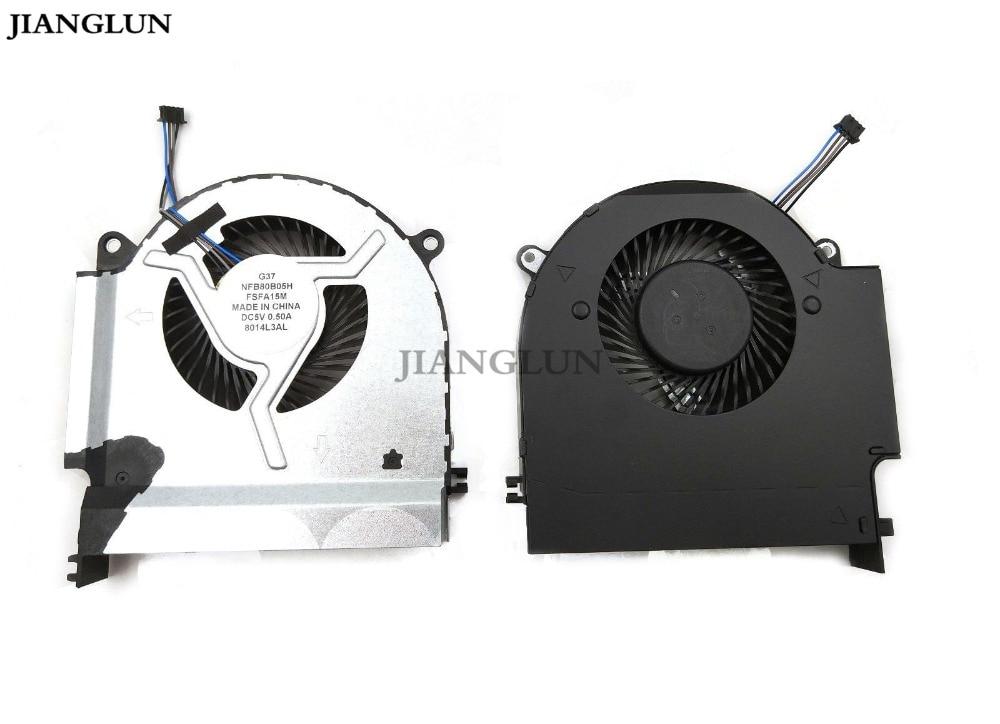 JIANGLUN מעבד מחשב נייד חדש לאייפון עבור HP סימן 17-W 857463-001 ביתן 17-AB000 17T-AB000 17T-AB סדרה