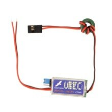 Hot 5V / 6V Hobbywing Rc Ubec 3A Max 5A Laagste Rf Noise Bec Volledige Afscherming Antijamming Switching regulator Nieuw Sale Hot
