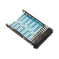2.5 SAS SATA Caddy Tray For HP DL380 DL360 DL160 DL120 ML150 G5 G6 G7