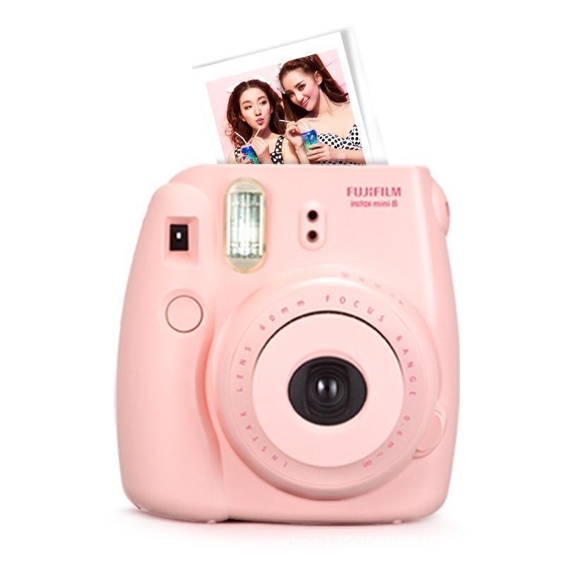 TTKK cámara/video bolsas funda protectora para polaroid mini 8 1 Uds casual clásico noctilucent