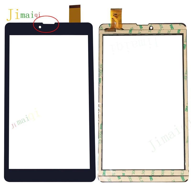 8 polegada tela de toque, 100% novo para prestigio muze 3708 3g pmt3708_3g pmt3708d pmt3708c tablet pc painel toque digitador do painel toque
