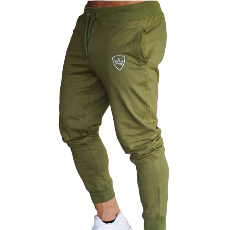 Мужские повседневные штаны для бега спортивные брюки, модные уличные брюки, мужские джоггеры, Брендовые брюки оверсайз высокого качества д...
