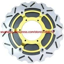 Fren rotoru HONDA CB900 CB900F CB F HORNET 900 2002-2006/CBR600 CBR F SPOR 600 2001- 2002/CBR F4 600 2001-2006