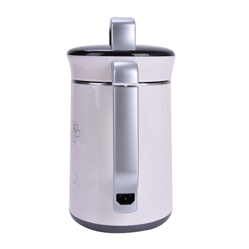 1 máquina de leche de soja de 900 a 1300ml, fabricante de leche de soja de 220v, máquina de leche de soja, licuadora, licuadora, exprimidor, DJ13B-D58SG