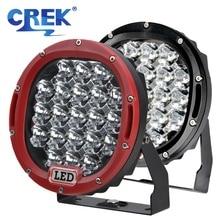 """CREK 7 """"105W Offroad LED Work Licht Bar 4x4 4WD ATV SUV UTV Traktor Lkw LED licht Für 4WD 4x4 Lkw Offroad ATV SUV Auto"""