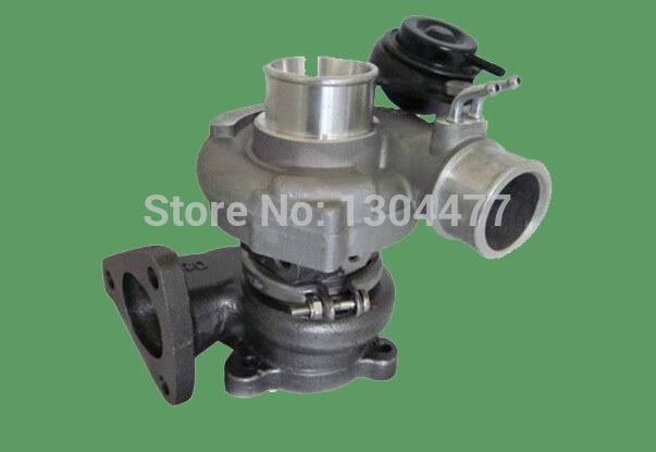 Turbocompresor de turbina Turbo TF035 49135-04121 para HYUNDAI Starex Van/H200 Refine 2.5L D4BH/4D56T 2.5L con juntas