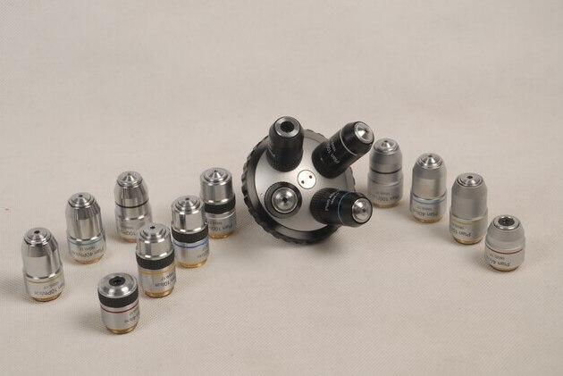 Objetivos del Plan de envío directo de fábrica WOFU 4X/10X/20X (S)/40X (S)/100X (S) Aceite