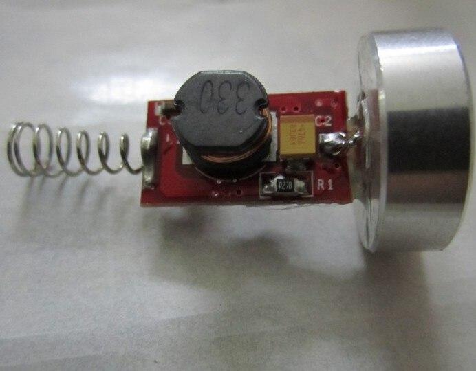 ¡El nuevo diodo de módulo láser azul 1000 mW 445nm/450nm es el nuevo! ¡!