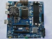 Démonter dorigine, pour DELL Alienware Aurora R2 LGA1156 P55 carte mère de bureau RV30W