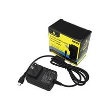 New! Keyestudio 5.25V/2.4A Micro USB  Switching AC Power Supply for Raspberry Pi 3 Dedicated