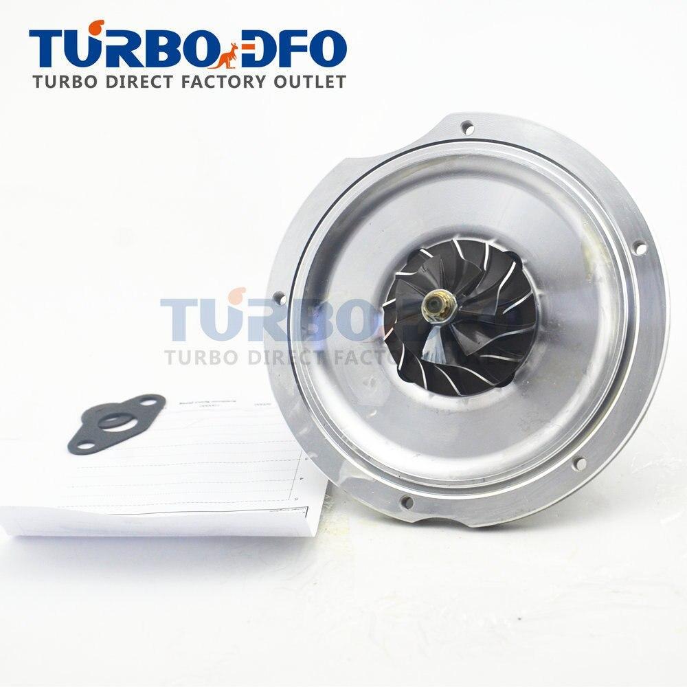Cartucho turbo VJ32 RHF4V equilibrado para Mazda 6 CiTD 100 Kw 136 HP J25S-Núcleo de turbina CHRA nueva reparación ¡kits de VDA10019 RF5C! 13.700