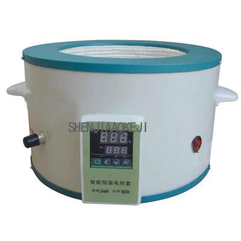 2100 W 220 V 50 hz 1 pc Digital display heizung sets Thermostat heizung einheiten Labor heizung sets