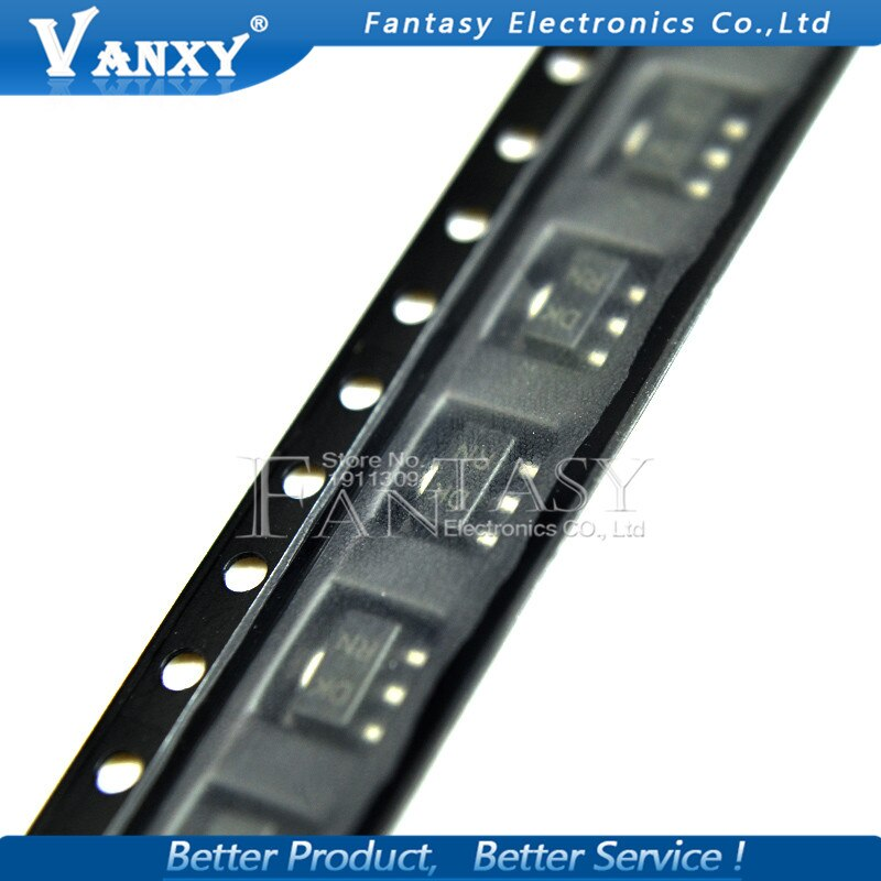Транзистор SMD 2SC4672 SOT89 C4672 SOT-89, 10 шт.