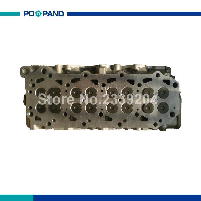 Motor del Motor ZD30 montaje de cabezal de cilindro 11039VC101 11039VC10A 7701058028 para Nissan patrulla Renault Master Opel Signum