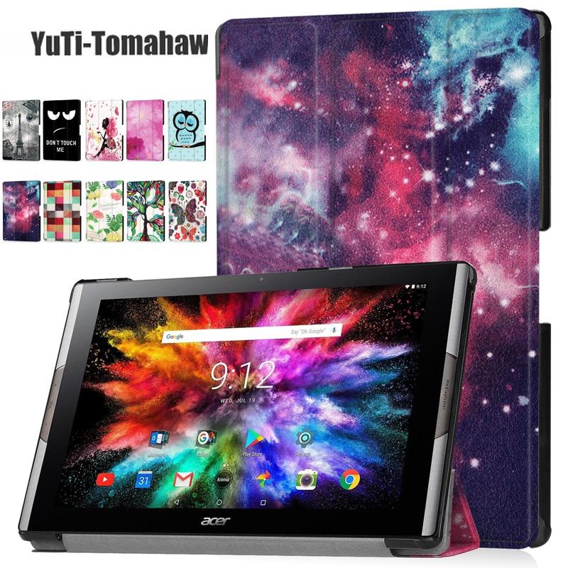 Funda para tableta Acer Iconia Tab 10 A3-50 de 10,1